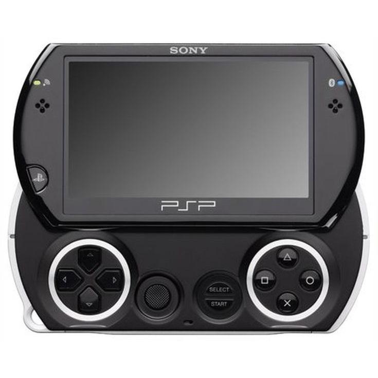Sony PSP Go (PSP-N1000)